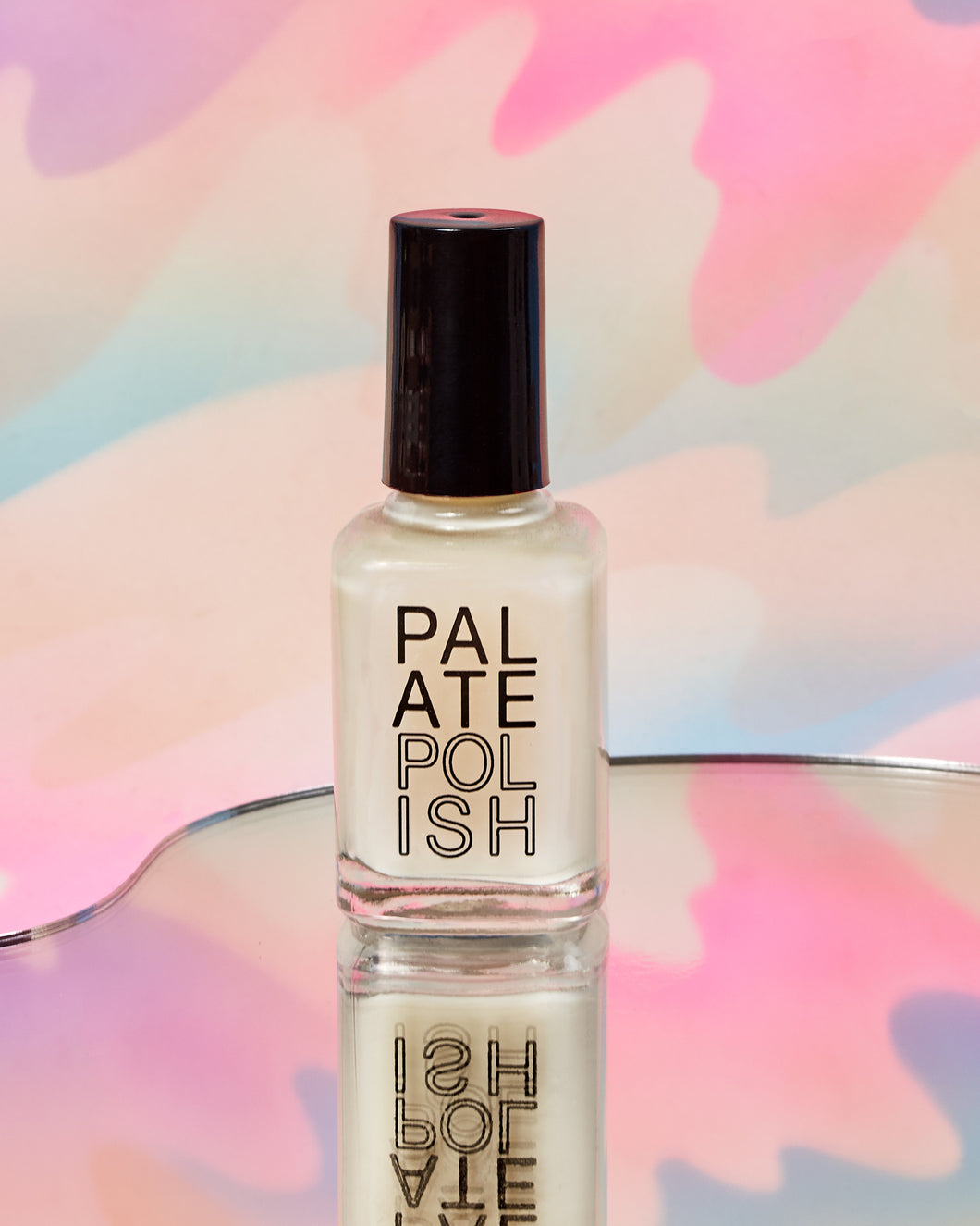 Palate Polish - Buttermilk Base Coat