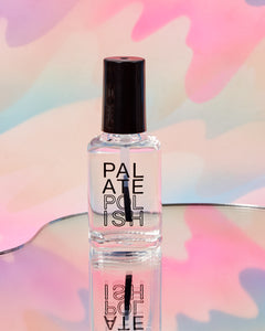 Palate Polish - Glaze Topcoat
