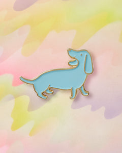 Doxie Pin