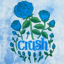 Crush x Big Bud Tee - Tie Dye