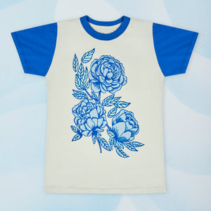 Crush Floral Tee