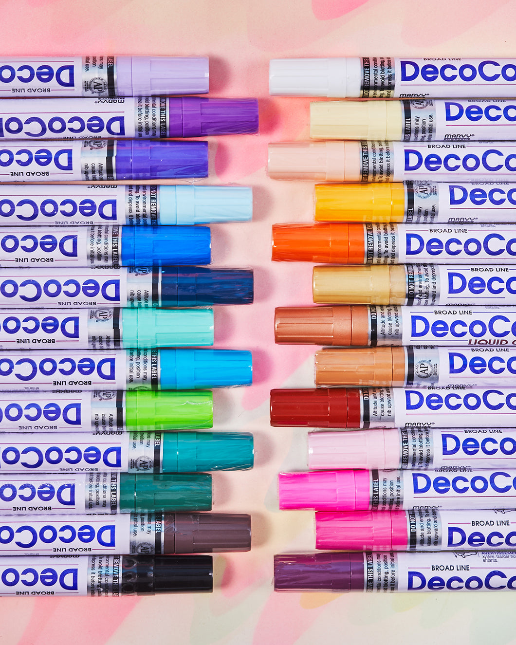 DecoColor Broad Paint Marker