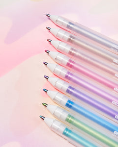 Sakura Gelly Roll Metallic Pen