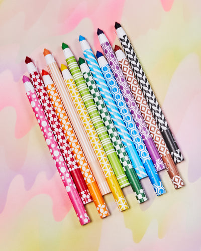 Ooly Color Appeel Crayon Set of 12