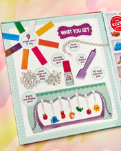 Klutz Make Clay Charms Kit