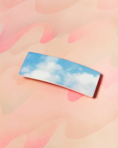 Cloud Barrette