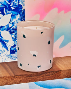 Glaze Scented Candle