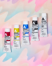 Touch Palette Acryla Gouache Set of 5 - Primary