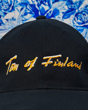 TOM Logo Cap