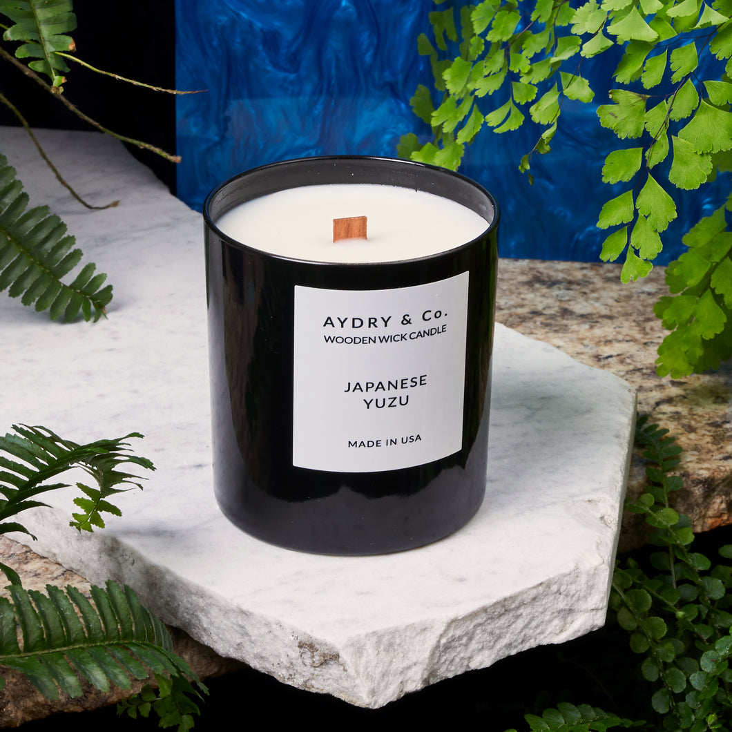 Aydry & Co Large Candle