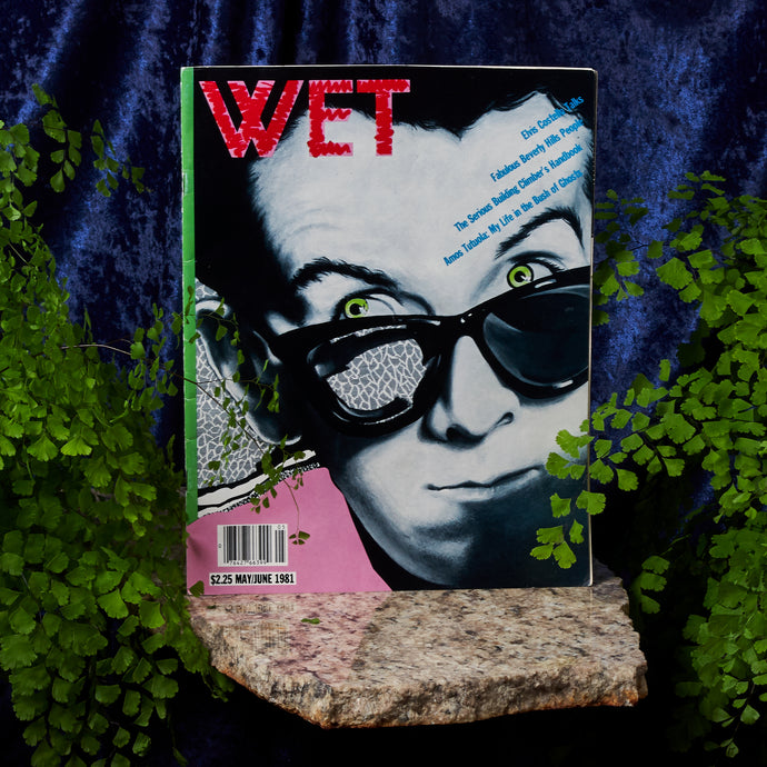 Wet Magazine May/June 1981
