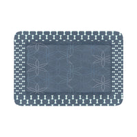 "Blue Pet Pad Large Pet Pad 54"" x 37"""