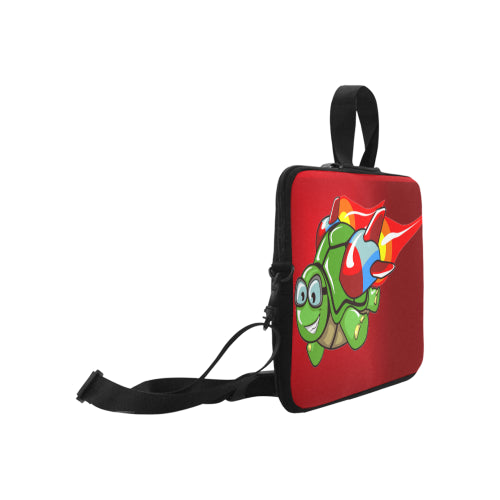 "Rocket Turtle Computer Sleeve 17 Inch for 17"" Laptop"