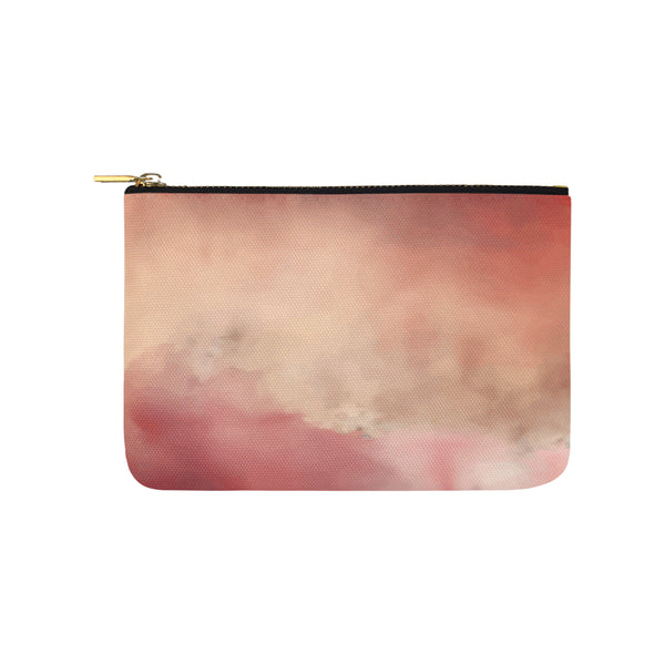 Pink Clouds Carry-All Pouch 9.5''x 6'' - Swamp Kicks