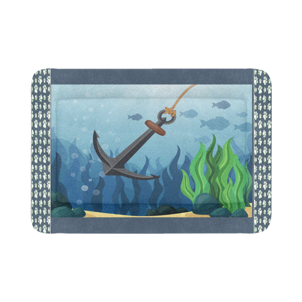 "Blue Ocean Pet Pad 54"" x 37"""
