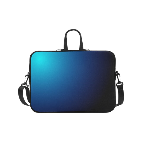 "Blue Computer 17 Inch Classic Sleeve for 17"" Laptop"