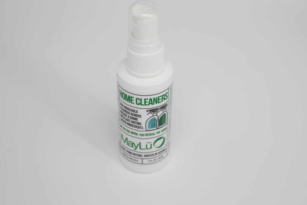 Travel Size Degreaser
