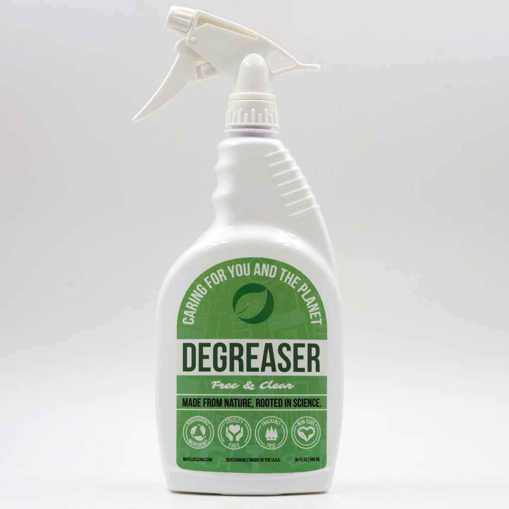 Natural Degreaser
