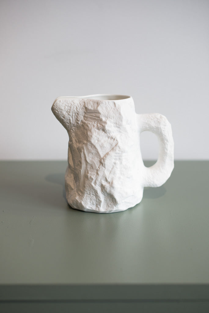 1882 Ltd, Jug - White