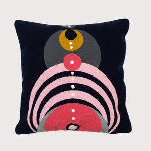 Atlas, Cushion by Atlas, a Colombian design brand via White Label Project