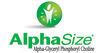 Alphasize Logo