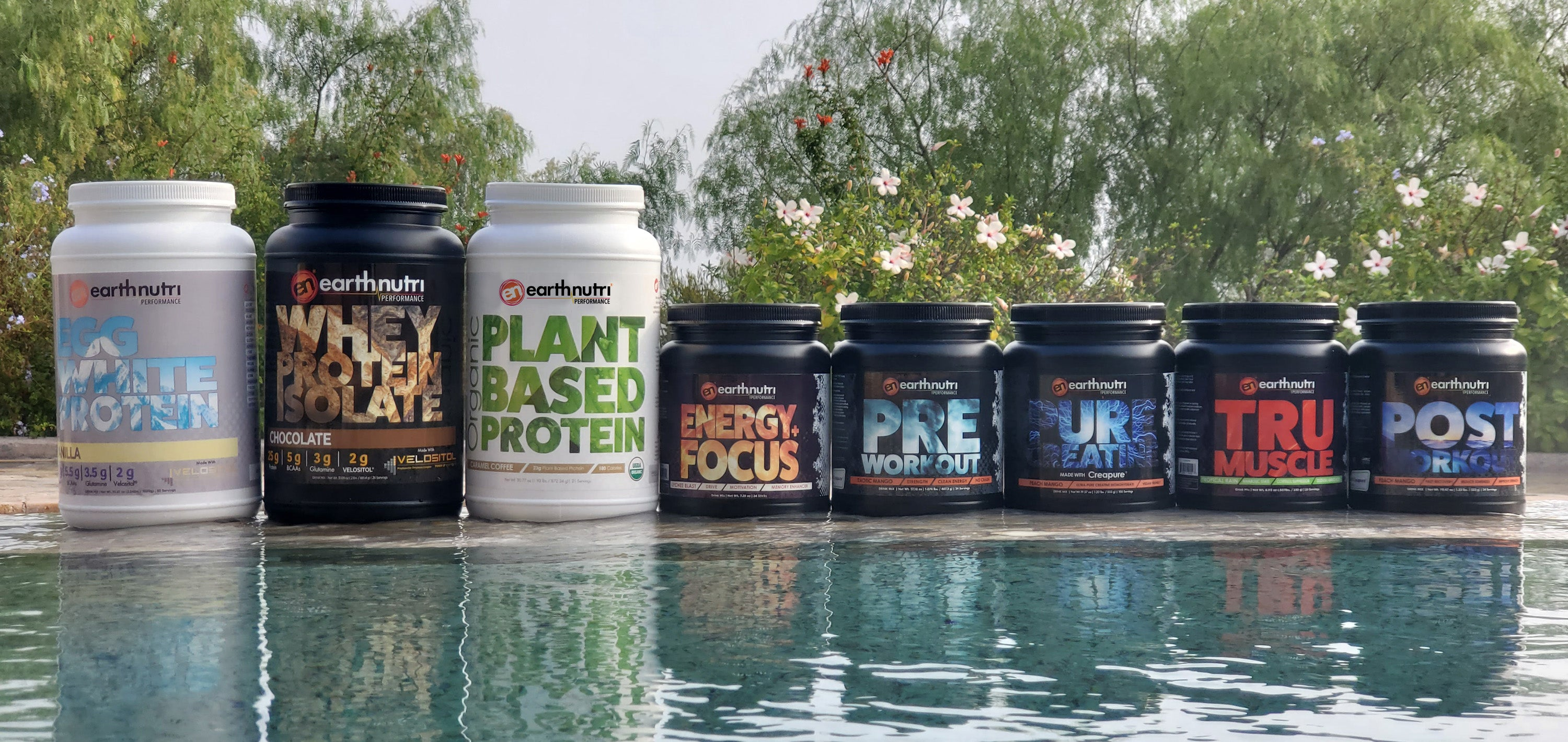 earthnutri - products