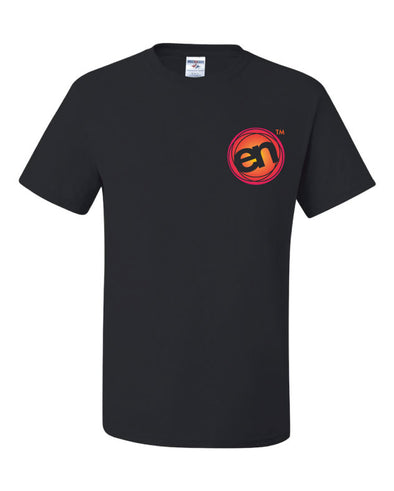 En Performance Men's T-Shirt Front View