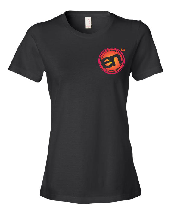 EarthNutri™ Women's T-Shirt Front View