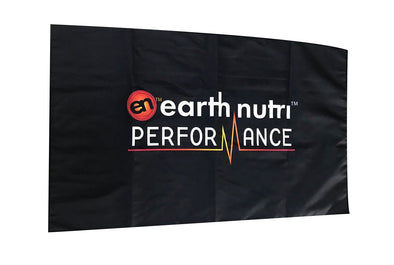 En Performance powered by EarthNutri Micro Fiber Gym Towel