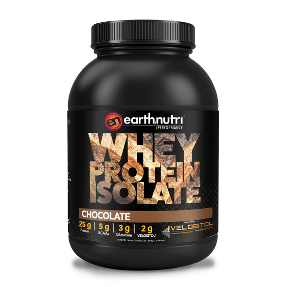 earth nutri chocolate whey protein