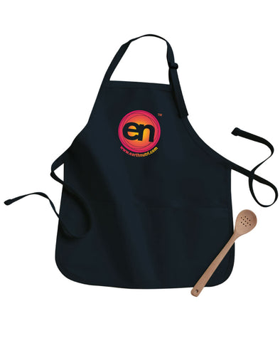 En Performance Powered by EarthNutri Adjustable Short Apron