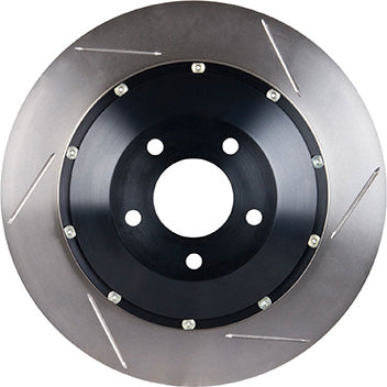 TWO PIECE ROTORS