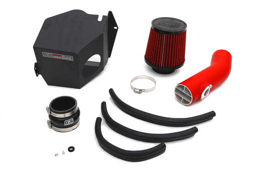 GrimmSpeed Cold Air Intake System Red Subaru 2008-2014 WRX / 2008-2014 STI