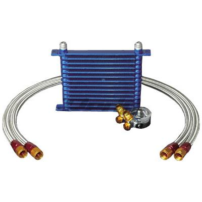 GReddy Oil Cooler Subaru 2002-2007 WRX / 2004-2007 STI