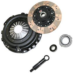 Competition Clutch Stage 3 Ceramic Street/Strip 2600 Series Clutch And Steel Flywheel Kit Subaru 2006-2014 WRX