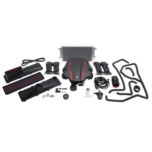 Edelbrock Stage 1 Supercharger Street Kit (WITH TUNE) Subaru 2013-2017 BRZ