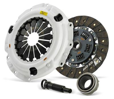 Clutch Masters FX100 Clutch And Steel Flywheel Kit Subaru 2013-2018 BRZ