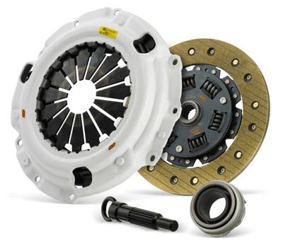 Clutch Masters FX300 Clutch And Steel Flywheel Kit Subaru 2013-2018 BRZ