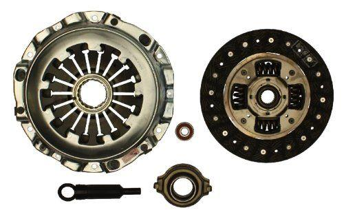Exedy Stage 1 Heavy Duty Organic Disc Clutch Kit Subaru 2002-2005 WRX