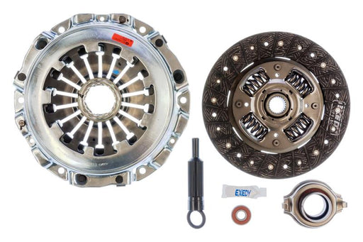 Exedy Stage 1 Organic Disc Clutch Kit Subaru 2002-2005 WRX