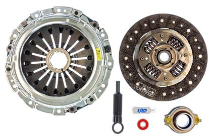 Exedy Stage 1 Heavy Duty Organic Disc Clutch Kit Subaru 2004-2020 STI