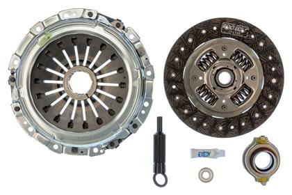 Exedy Stage 1 Clutch Kit Organic Disc Subaru 2004-2020 STI