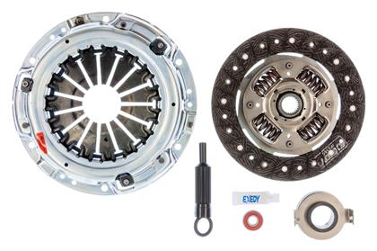 Exedy Stage 1 Organic Disc Clutch Kit Subaru 2006-2014 WRX