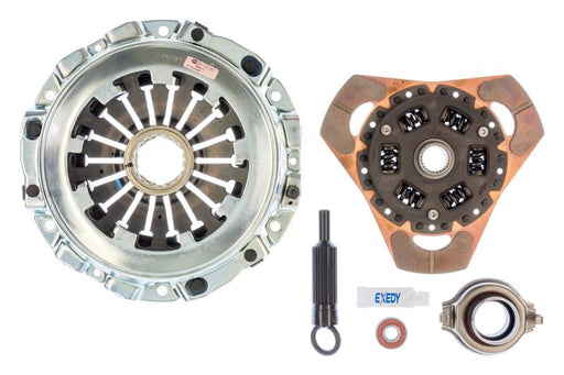 Exedy Stage 2 Cerametallic Clutch Kit Subaru 2002-2005 WRX