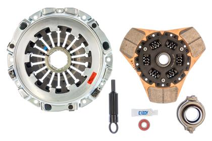 Exedy Stage 2 Cerametallic Disc Clutch Kit Subaru 2002-2005 WRX