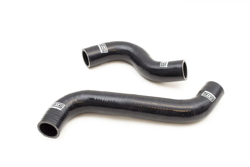 GrimmSpeed Radiator Hose Kit Black Subaru 2008-2014 WRX / 2008-2019 STI