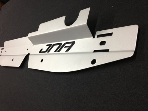 JNA Performance Radiator Shroud Raw Subaru 2008-2014 WRX / 2008-2014 STI