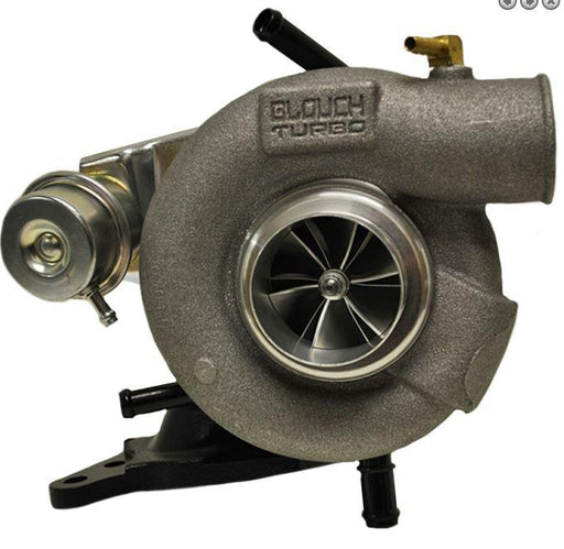 Blouch Dominator 3.0XT-R Twin Scroll Turbocharger Subaru 2002-2007 WRX / 2004-2019 STI