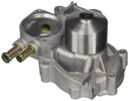 Gates Water Pump Subaru 2008-2014 WRX