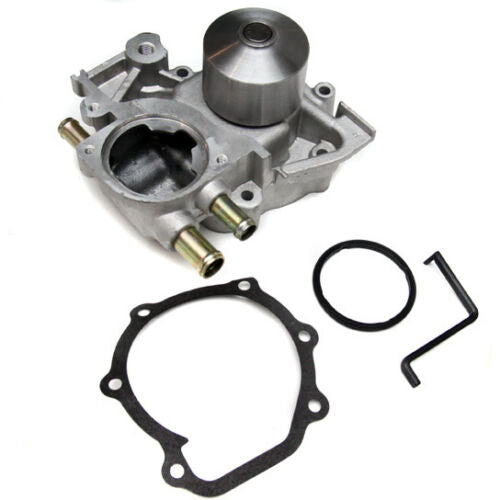 Gates Water Pump EJ20 2.0L Subaru 2002-2004 WRX